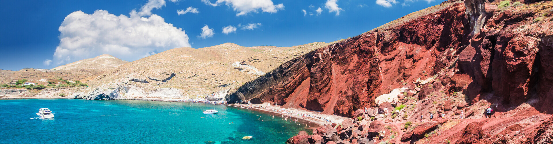 Best-Beaches-in-Santorini-Kamari-Tours-Excursions