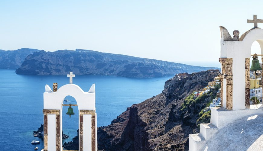 Explore-the-Famous-Blue-Domed-Churches-in-Santorini-Kamari-Tours-Excursions