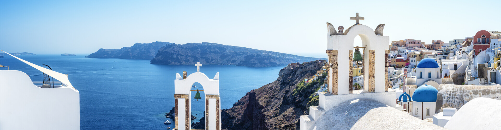 Explore-the-Famous-Blue-Domed-Churches-in-Santorini-Kamari-Tours-Excursions