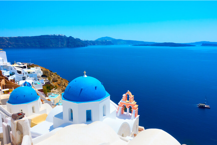 Santorini Honeymoon Best Things to Do & Where to Stay - Explore Santorini Island in one Day - Santorini Gem - Kamari Tours Excursions