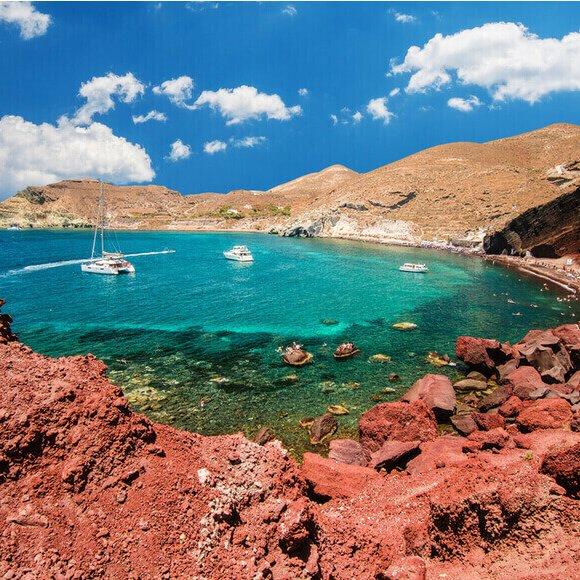 red-beach-kamari-tours-excursions