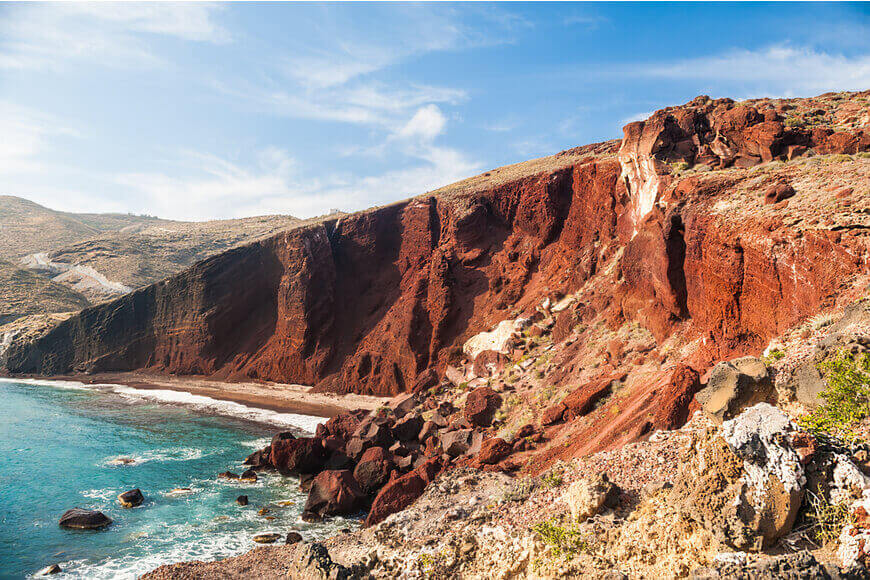 red-beach-santorini-kamari-tours-excursions