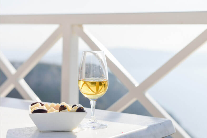 The 7 Best Wineries to Explore in Santorini - Santo Wines - Kamari Tours Excursions